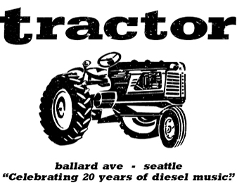 tractor tavern live music calendar seattle wa